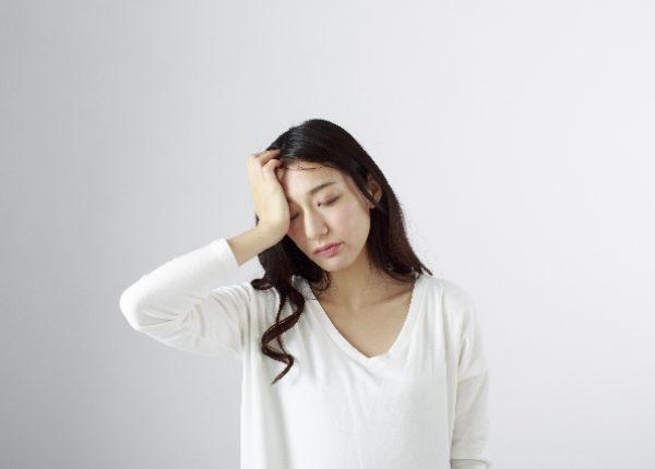 ストレートネックが原因の意外な症状(めまい)