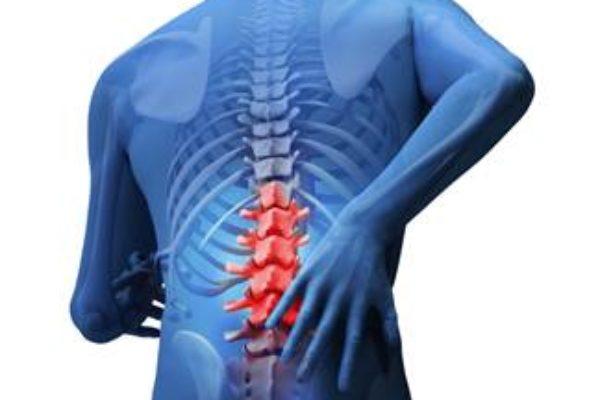 脊柱管狭窄症って?