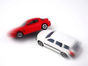 交通事故ストレートネック
