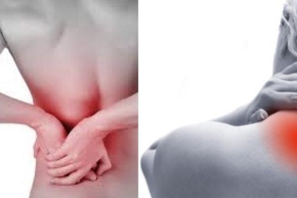 首肩こり・腰痛・だるさ・痛み・痺れは体のSOS!