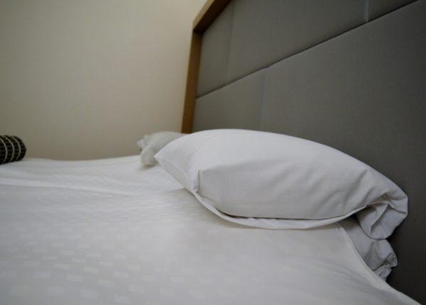 ストレートネックに合う枕はある?